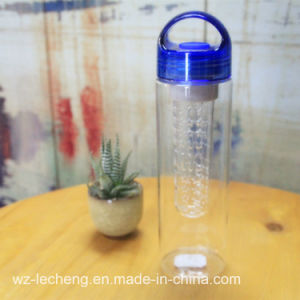 Hot Sale! 700ml Fruit Infuser Water Bottle (B1002)