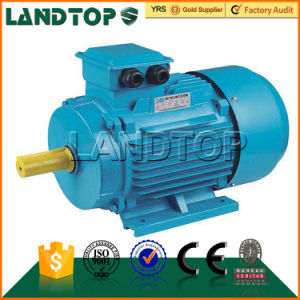 LANDTOP AC three phase asynchronous 10HP electric motor price China