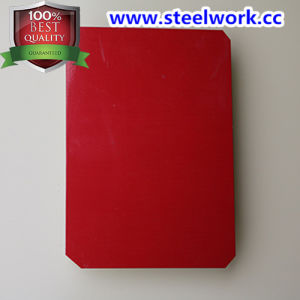 High Heat Resistance (Film) Composite Panel