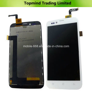 Original LCD Screen Display with Digitizer Touch for Blu Studio 5.0 S D570