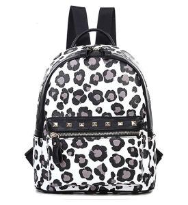 China Wholesale Fashion Bag Promotion Bag Backpack Rivets School Bag ... d0b4d7ed73