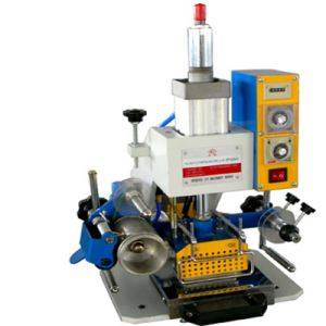 Pneumatic Stamping Machine with High Quality (Innovo-90-3) pictures & photos