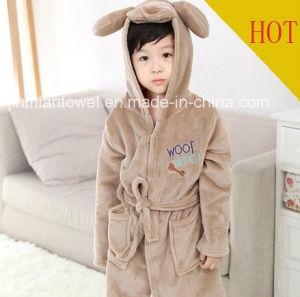 0f7b281ca3 China Customized Cute Towelling Baby Bathrobe - China Bathrobe