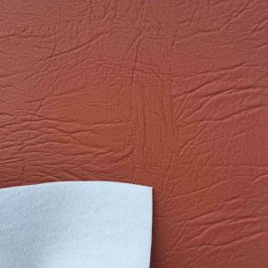 Non-Woven Back PVC Leather for Sofa Purse Furniture Bags (1382) pictures & photos