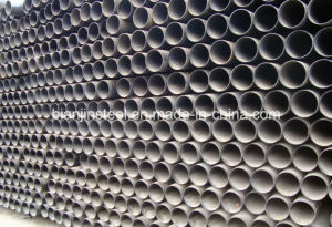 Gas Supply Usage Ductile Cast Iron Pipe