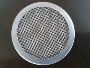 Superior Filter Cylinders/ Filter Discs with Low Factory Price pictures & photos