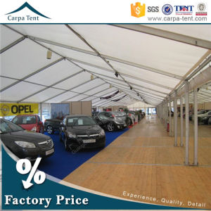 European Lovely Design 1000 Square Meters Exhibition Pavilion for Car Show pictures & photos