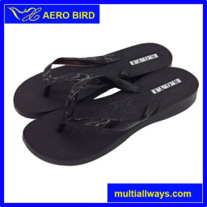 flip flops with glitter straps