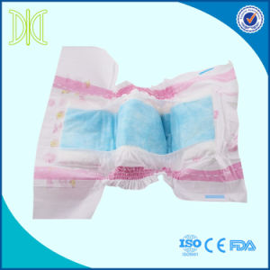 Super Absorption Disposable Baby Diapers Manufacturers From China pictures & photos