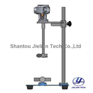 for Paint, Ink Lifting Pneumatic Mixing Machine