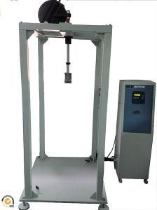Luggage Vertical Vibration Testing Machine pictures & photos