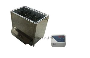 Sauna Room Equipment/Dry Steam Sauna Heater