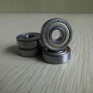China Factory Direct Exporting Deep Groove Ball Bearing