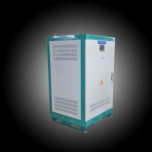 High Quality Big Power 40kw Hybrid Inverter for No Battery Backup Solar System pictures & photos