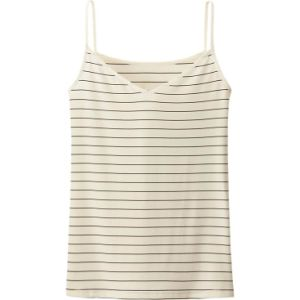 High Quality Tank Top Striped Women Vest pictures & photos
