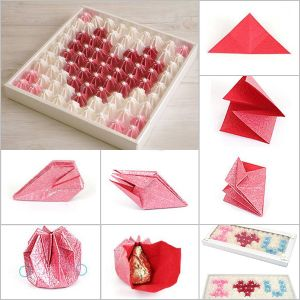 DIY Chocolate Balls Box and Package Paper with Tray pictures & photos