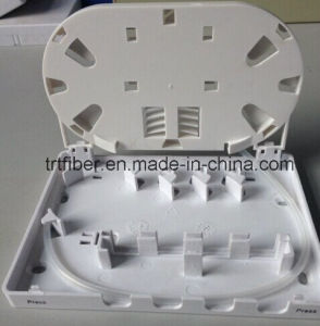 4port FTTH Fiber Optic Terminal Box pictures & photos