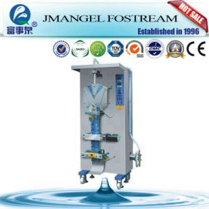 High Quality Automatic Sachet Water Filling Sealing Machine pictures & photos