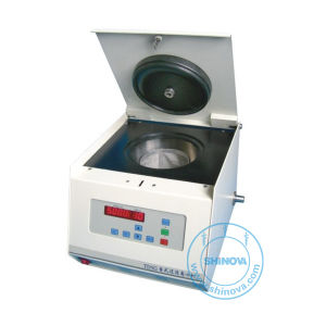 Tabletop Filter Centrifuge (TD5G) pictures & photos