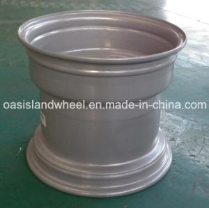 Agricultural Tractor Wheel (W14Cx16.1) for Engineering Machinery pictures & photos