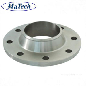 High Precision Alloy Carbon Steel Casting Forging Flanges pictures & photos