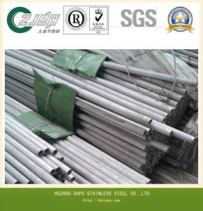 200 Series Seamless Welded Tube Stainless Steel Pipe pictures & photos