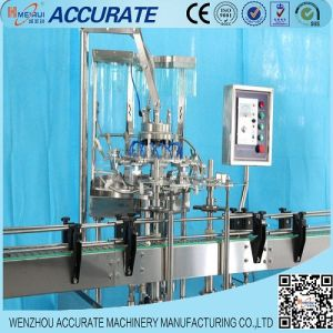 High Volume Automatic Glass Bottle Washer Machine (ZCP-12) pictures & photos