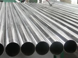 Stainless Steel Tube of Welded Pipe pictures & photos