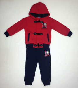 Kids Clothes Boys Clothing Suit for Spring/Autumn pictures & photos