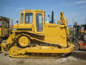 Used Cat D6h LGP (With Ripper) Bulldozer /Caterpillar D6h Dozer pictures & photos