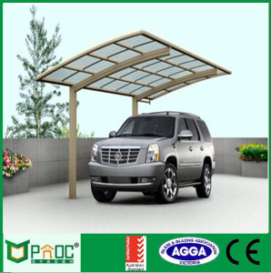 Powder Coated Aluminium Canopy China Manufacturer pictures & photos