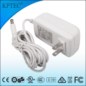 12V/1A/15W Power Adapter with PSE Certificate