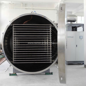 Small Batch Production Freeze Drying Equipment pictures & photos