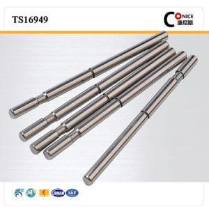 China Supplier ISO 9001 Certified Standard Carbon Shaft Black pictures & photos