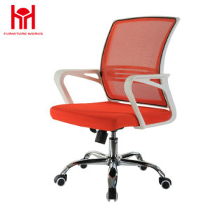 Mesh Ergonomic Gas Lift Office Chair Wheel Base pictures & photos