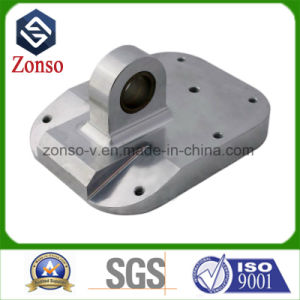 Manufacturing Complex OEM Precision CNC Milling Parts with Tight Tolerances