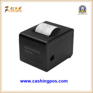 Hight Quality 80mm Thermal Printer with Multi-Interface for POS System