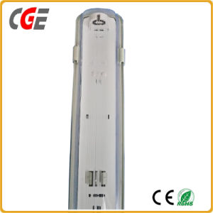 T5/T8 LED Tube with Bracket IP65 for T8/T5 LED Tube Light pictures & photos