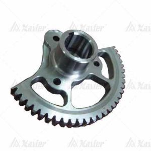 High Precision Custom CNC Milling Machine Parts/CNC Turning pictures & photos