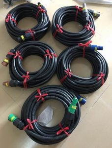 400A Powerlock Electrical Cable for Main Power Supply