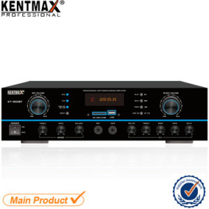 RMS Power 50W Amplifier with Bluetooth / USB / FM (XT-903BT) pictures & photos