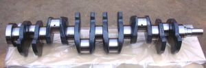 Crankshaft for Peugeot Scania Steyr Volvo Mazda Komatsu for Hyundai pictures & photos