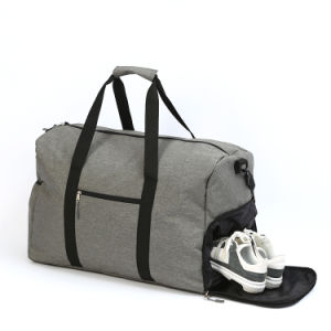 8f54072a4c China Duffle Bag With Shoe Compartment, Duffle Bag With Shoe Compartment  Manufacturers, Suppliers, Price   Made-in-China.com