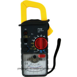 7110 High Quality Analog Clamp Meter pictures & photos