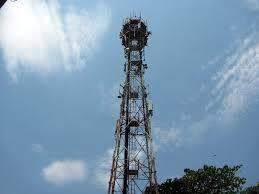 High Quality Steel Communication Tower