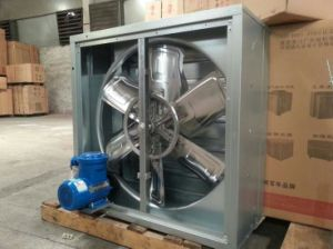 1060mm Special Need Explosion Proof Motor Fan Customized pictures & photos