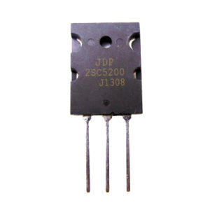 New and Origin Transistor 2sc5200 pictures & photos