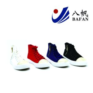 2017 Fashion Canvas Shoes Women Shoes Shoes Bf1701623 pictures & photos