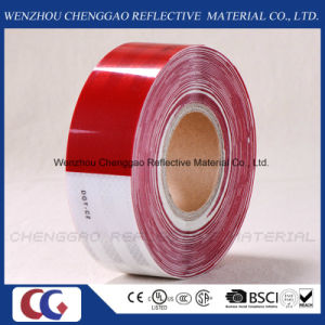 High Visibility Self-Adhesive DOT-C2 Reflective Tape for Vehicles (C5700-B(D)) pictures & photos