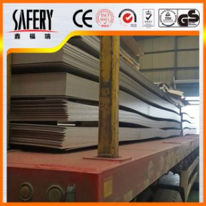 Good Quality 304 316L Stainless Steel Plate From China pictures & photos
